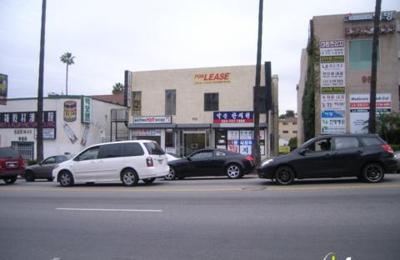 Shin Dressmakers - Los Angeles, CA