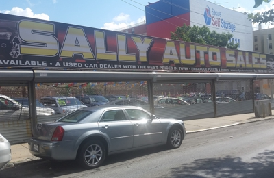 Bronx Used Car Dealers >> Sally Auto Sales Inc 517 E 178th St Bronx Ny 10457 Yp Com