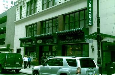 Nina's European Day Spa & Laser Center - New York, NY