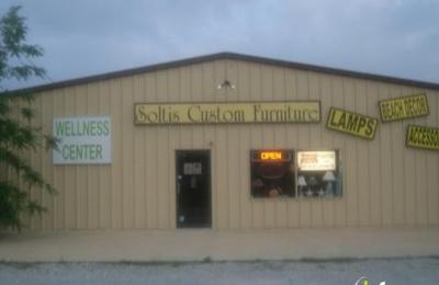 Soltis Custom Furniture - Foley, AL