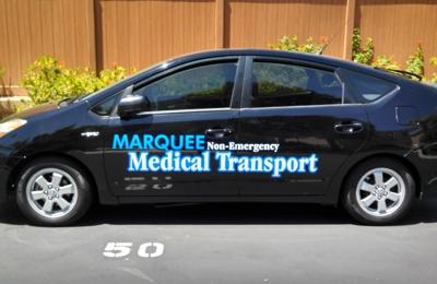 Marquee Medical Transport - San Diego, CA