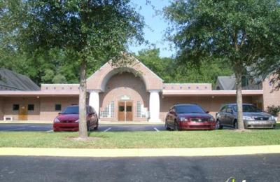 St Patrick Catholic Church - Mount Dora, FL