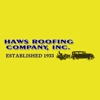 Haws Roofing Co Inc