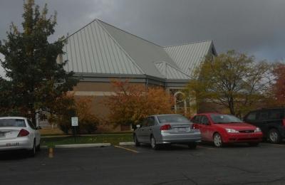 Christ The King Catholic Church - Ann Arbor, MI. My parish Christ the King