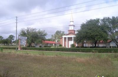 St. Nicholas Catholic Church - Orlando, FL
