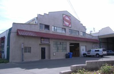 Mark T Palmer Company - Napa, CA