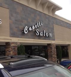 Capelli Salon - Birmingham, AL