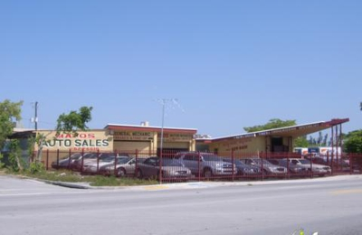 Pos For U Haul Moving Storage Of Miami Gardens Yelp