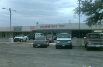 Cornerstone Church Evnglstc - San Antonio, TX