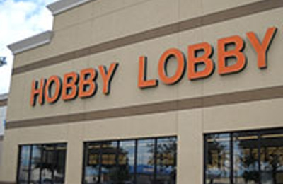 Hobby Lobby - Cypress, TX