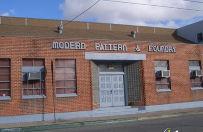 Modern Pattern & Foundry Co - Vernon, CA