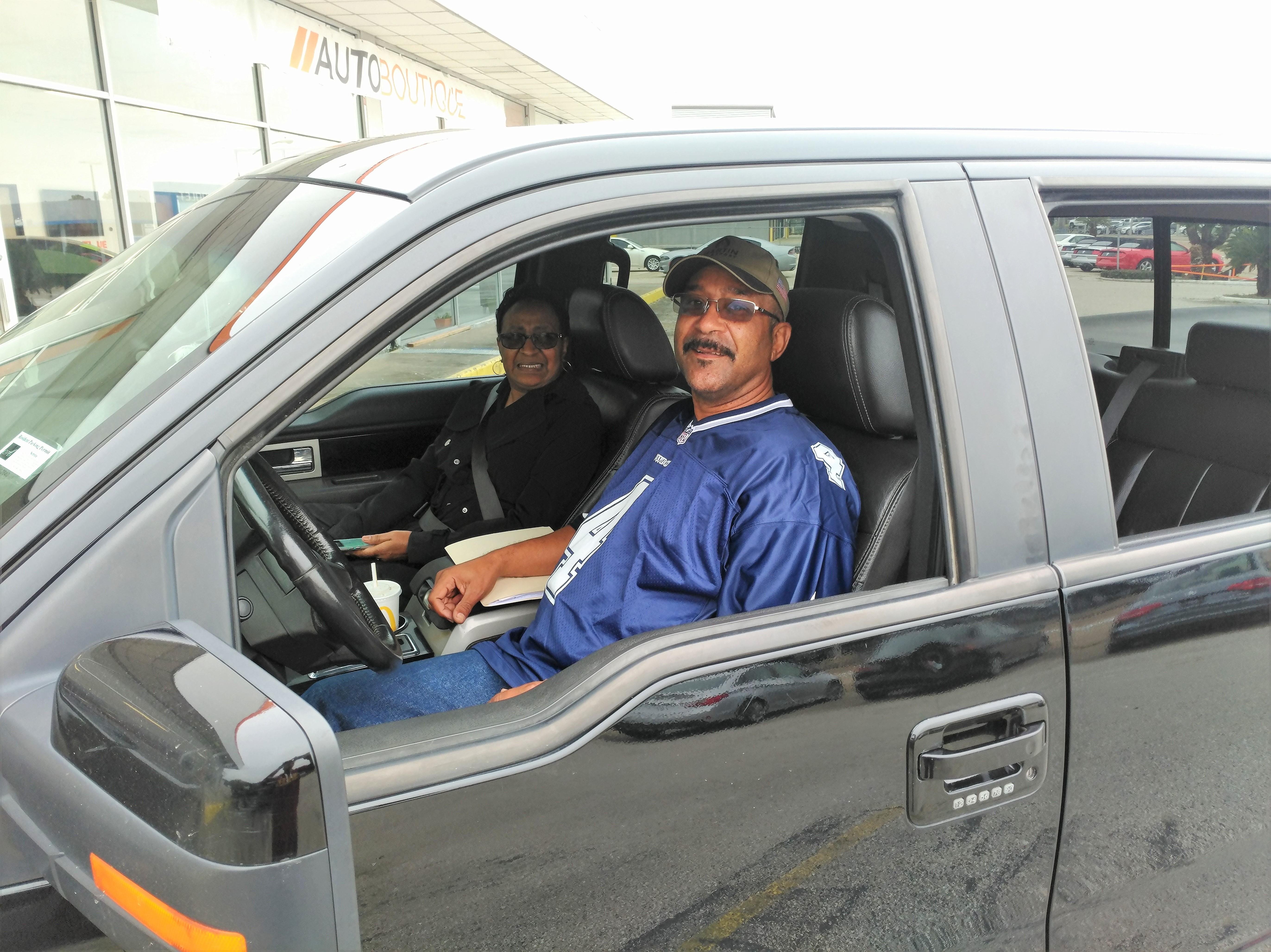 Auto Boutique Texas Llc 16800 Feather Craft Ln  Houston