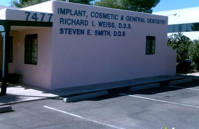 Weiss Richard I DDS - Tucson, AZ
