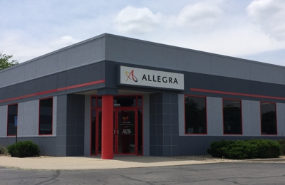 Allegra - Marketing - Print - Mail - Cedar Rapids, IA