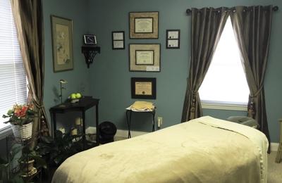 Golden Hands Therapeutic Massage - Winston Salem, NC