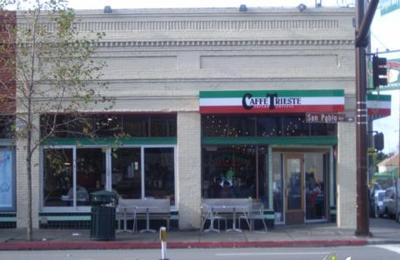 Caffe Trieste - Berkeley, CA