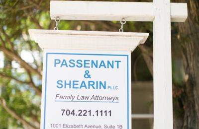 Passenant & Shearin Law - Charlotte, NC