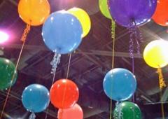 M & M Balloon Co - Lynnwood, WA
