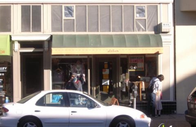 Patrinellis Andrew MD - San Francisco, CA
