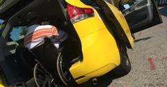 Checker & Yellow Cab - Baltimore, MD