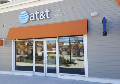AT&T Store 502 Constitution Ave, Littleton, MA 01460 - YP com