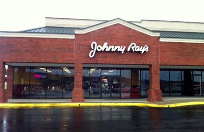 Johnny Ray's - Pelham, AL