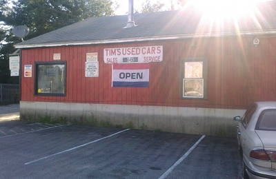 TIM'S USED CARS & AUTO REPAIR - Rochester, NH