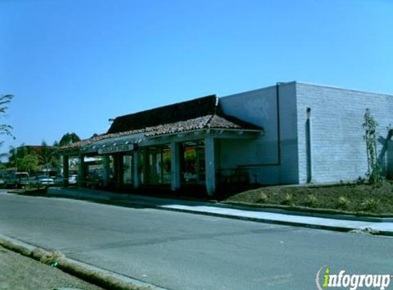 Casa De Oro Restaurant - National City, CA