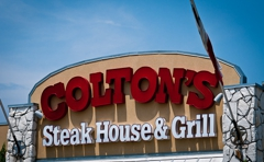 Colton's Steakhouse & Grill