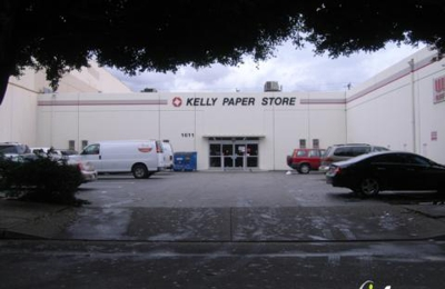kelly paper store catalog