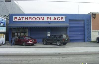 Bathroom Place 371 W 21st St Hialeah Fl 33010