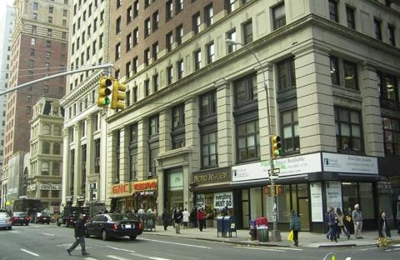Jorge Guttlein & Assoc - New York, NY