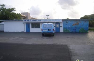 Beard Marine - Fort Lauderdale, FL