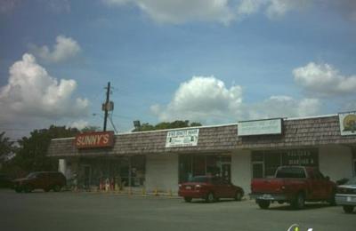 Sunny Food - Houston, TX