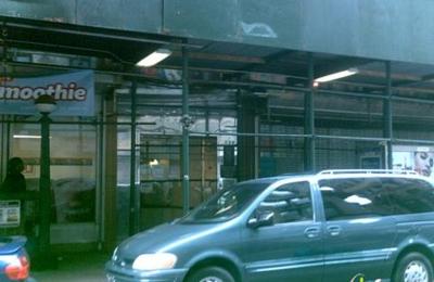 Fire Alarm Dispatch Union - New York, NY