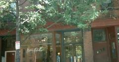 Berkeley Perk Cafe - Boston, MA