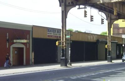 Maven Motors Inc - Richmond Hill, NY