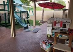 Jenkins Family Childcare - Menifee, CA
