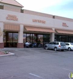 Coldwell Banker Residential Brokerage - Tucson, AZ