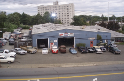 Eagle Auto Body - Middletown, NY