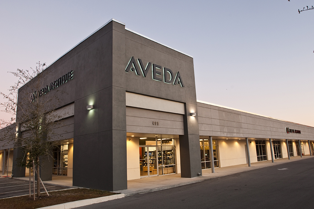 Aveda Institute Orlando 495 N Semoran Blvd Winter Park