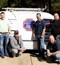 Pro-Tech Security - Madison, MS