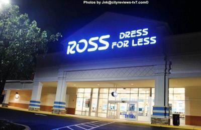 Ross Dress for Less - Fairfax, VA