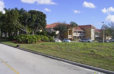 Homestead Studio Suites - Doral, FL