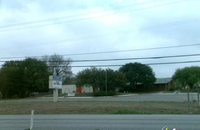 Jefferson Thrift Store - San Antonio, TX