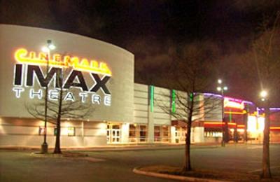 Cinemark Theaters - Dallas, TX