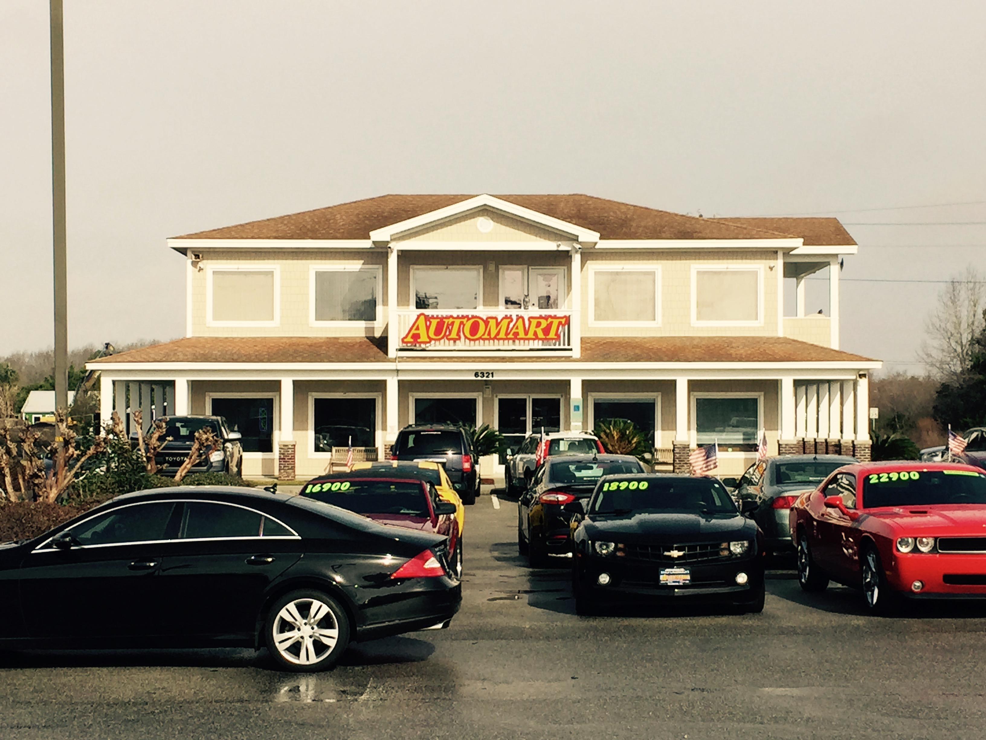 Car Dealership Wilmington Nc Open Now