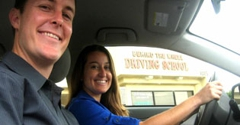 Behind The Wheel Driving School 1015 N Aviation Blvd
