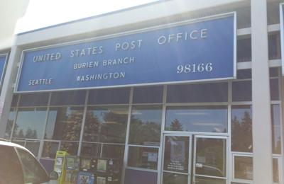 United States Postal Service - Burien, WA
