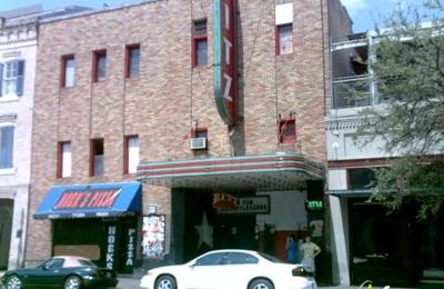 Alamo Drafthouse Cinemas - Austin, TX